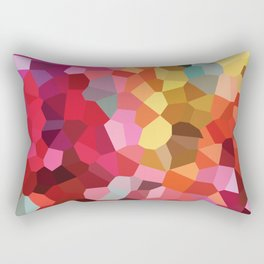 Acciaccatura Rectangular Pillow