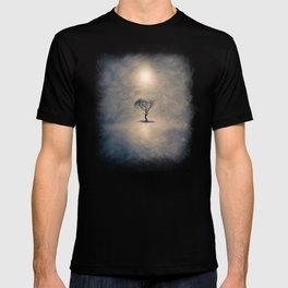 shining T-shirt