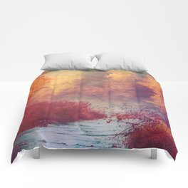 Dreams Remembered Comforters