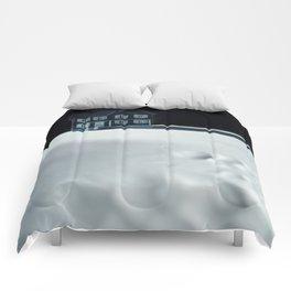 Wichita 3 Comforters