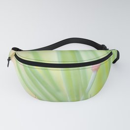 A Dream of Chives Fanny Pack
