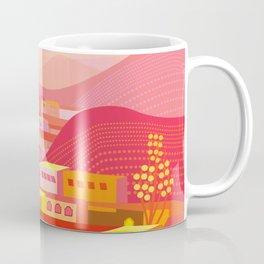 Cananea Coffee Mug