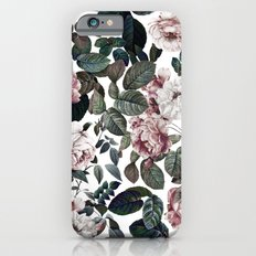 Vintage garden Slim Case iPhone 6s