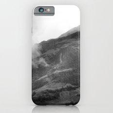 Glencoe, Highlands, Scotland. iPhone 6s Slim Case