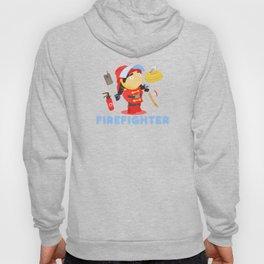 Firefighter Hoody