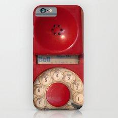 Hotline iPhone 6 Slim Case