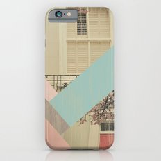 A Door to Your Window iPhone 6s Slim Case