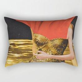 Making A Splash Rectangular Pillow