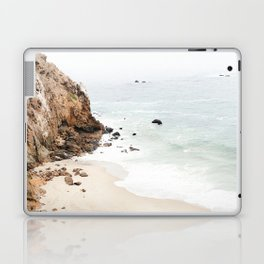 Malibu California Beach Laptop & iPad Skin