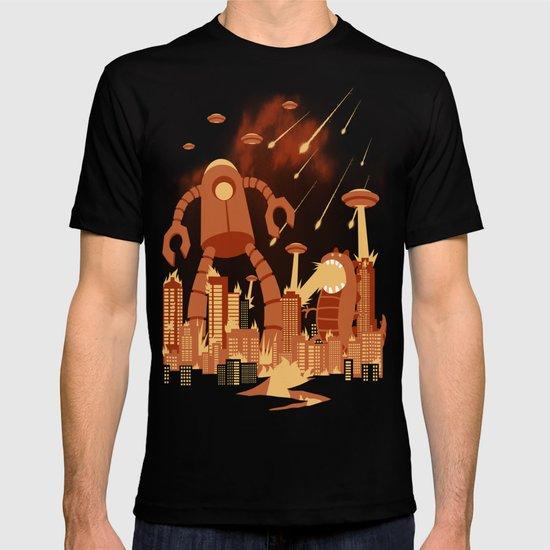 Armageddon T-shirt