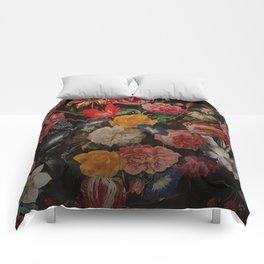 Vintage & Shabby Chic - Dutch Midnight Garden I Comforters