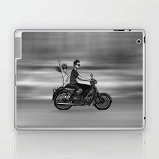 The Ride Laptop & iPad Skin