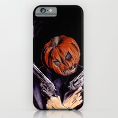 I'm Your Boogeyman Slim Case iPhone 6s