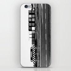 bruce highway. iPhone & iPod Skin