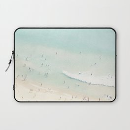 beach summer fun Laptop Sleeve