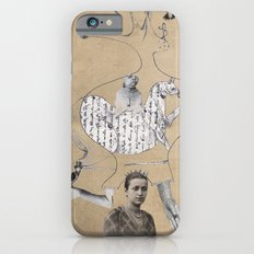 Future is in your head Slim Case iPhone 6s