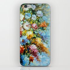modern classic iPhone & iPod Skin