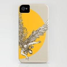 Icarus Slim Case iPhone (4, 4s)