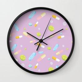 Hylian RX Wall Clock
