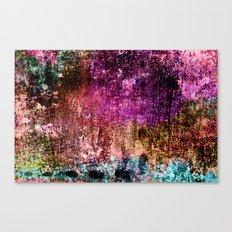 Mint Condition Canvas Print