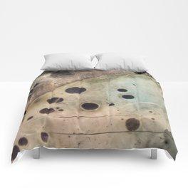 Sisyphus Comforters