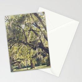 Audubon Park - New Orleans Stationery Cards