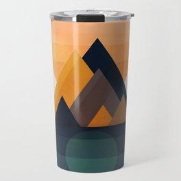 Twin Sun Travel Mug