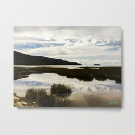 Abel Tasman National Park Metal Print
