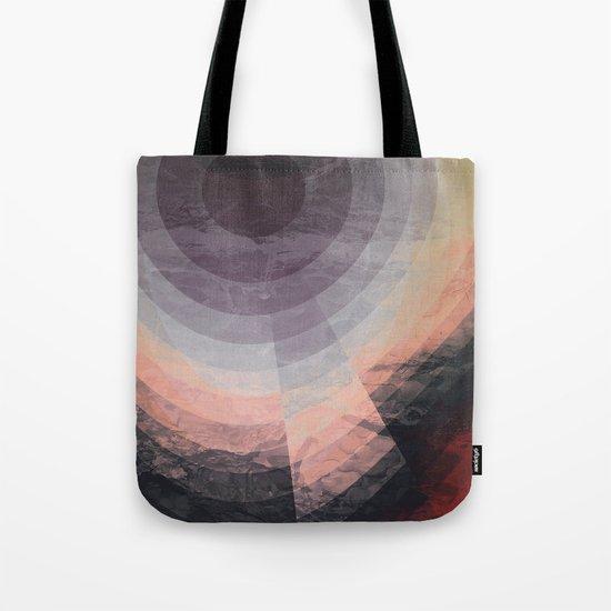 Signal Tote Bag