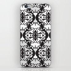 Lace Damask iPhone & iPod Skin