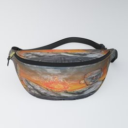 Chacmool Fanny Pack