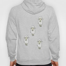 Farmyard Animal I Hoody