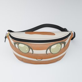 Desserts - Carrot cake Fanny Pack