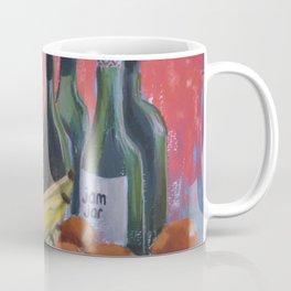 Jam Jar and Friends Coffee Mug