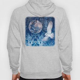 The Temple of the Full Moon Hoody
