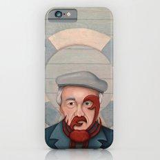 Crab Beard Slim Case iPhone 6s