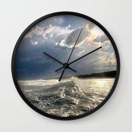 Lovely Sea Wall Clock