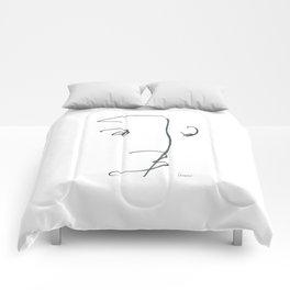 Demeter Moji d4 3-2 w Comforters
