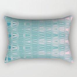 Cia Rectangular Pillow