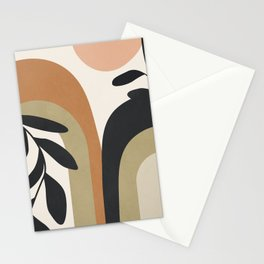 Abstract Art 56 Stationery Cards