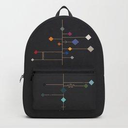 winter equinox Backpack