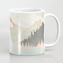 Winter Bay Coffee Mug