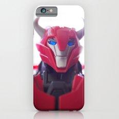 Fallen Comrade  iPhone 6s Slim Case
