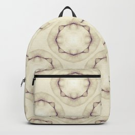 Growths. Backpack