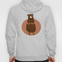 Funny Bear Hoody