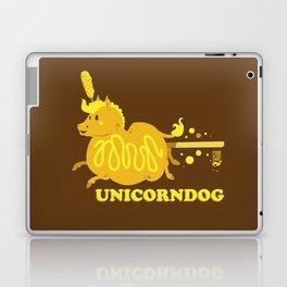 unicorndog Laptop & iPad Skin