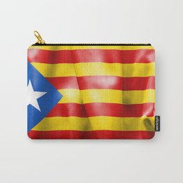 Estelada Flag Carry-All Pouch