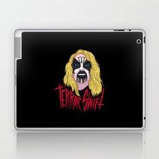 Terror Swift Laptop & iPad Skin