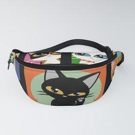 Kitties Fanny Pack