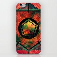 Cosmos MMXIII - 05 iPhone & iPod Skin